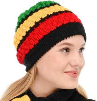 fee837ac4fd Woolen Caps - Buy Woolen Caps online at Best Prices in India ...