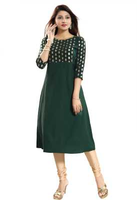 9d000cf506 Kurtis & Kurtas - Buy Latest Designer Ladies Kurtis Online at Best ...