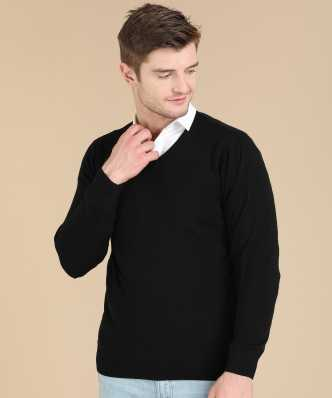 00f3438e2 Pullovers - Buy Mens Pullovers Online at Best Prices in India