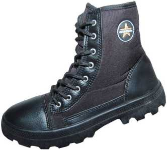 76ad8301bf1e Army Shoes - Buy Army Shoes online at Best Prices in India ...