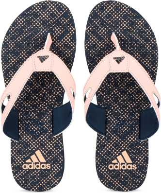 0d6c9fd6b Adidas Slippers   Flip Flops For Women - Buy Adidas Womens Slippers   Flip  Flops Online at Best Prices in India