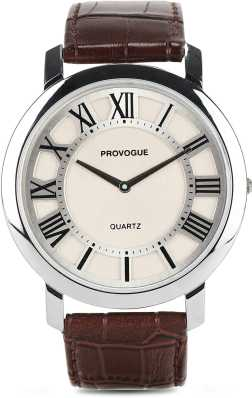 23a70899e96 Provogue Watches - Buy Provogue Watches Online at Best Prices in ...