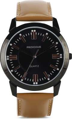 Provogue Watches - Buy Provogue Watches Online at Best Prices in India | Flipkart.com