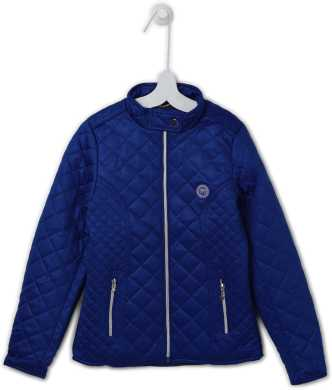 db1c6164d Girls Jackets - Buy Winter Jackets for Girls Online At Best Prices In India  - Flipkart.com