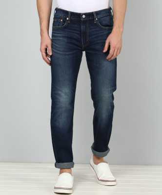 c6050add Levis Jeans - Buy Levis Jeans for Men & Women online- Best denim wear -  Flipkart.com