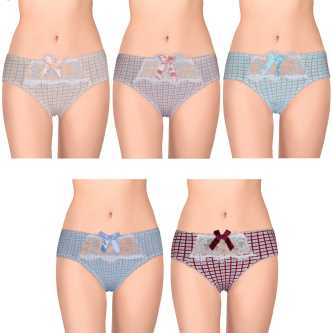 dae5d3657e29 Shyle Panties - Buy Shyle Panties Online at Best Prices In India ...