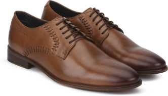 0e2d5ab3d8c Hush Puppies Formal Shoes - Buy Hush Puppies Formal Shoes Online at ...