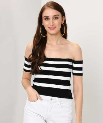 Forever 21 Tops - Buy Forever 21 Tops Online at Best Prices In India ... cd59a7702