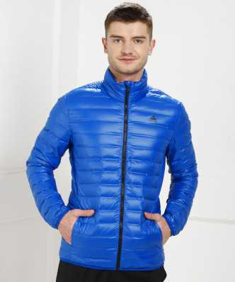 30b5c76ff2 Adidas Jackets - Buy Adidas Jackets Online at Best Prices In India ...