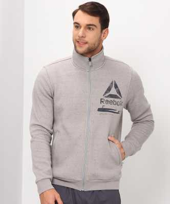 90011c437345 Reebok Jackets - Buy Reebok Jackets Online at Best Prices In India ...