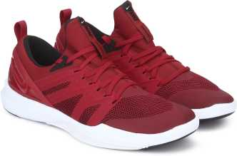 05074de5c8c470 Red Nike Shoes - Buy Red Nike Shoes online at Best Prices in India ...