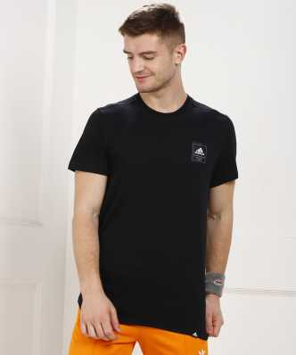 666b42c100 Adidas T shirts for Men and Women - Buy Adidas T shirts Online at India s  Best Online Shopping Store