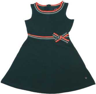 a5389ee0f5 Girls Dresses/Skirts Online - Party Wear Dresses For Girls Online At ...