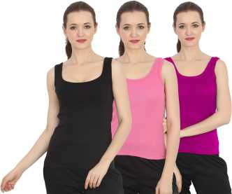 6a3e4c3d2 Tank Tops - Buy Tank Tops online at Best Prices in India