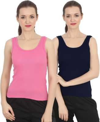 e493984ad0 Tank Tops - Buy Tank Tops online at Best Prices in India | Flipkart.com