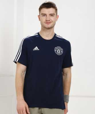 Adidas Tshirts - Buy Adidas T-shirts   Min 50% Off Online for men ... 5c1aff901
