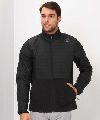 b82579a3c3bf9 Reebok Jackets - Buy Reebok Jackets Online at Best Prices In India ...