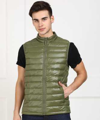 fa9486e5033 Jackets - Buy Jackets For Men Jerkins Online on Sale at Best Prices in  India - Flipkart.com