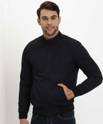 f374c9a26db4 Peter England Jackets - Buy Peter England Jackets Online at Best ...