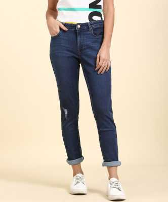 7ea1e7ec18a1 Damage Jeans - Buy Damage Jeans online at Best Prices in India ...