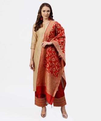 Girls Embroided Salwar party casual wear Chudidar Kurti dhoti salwar