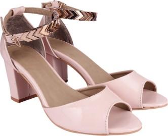 Pink Heels - Buy Pink Heels Online at