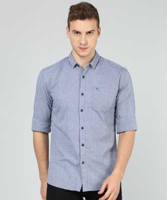 8497cce9940 Wrangler Shirts - Buy Wrangler Shirts Online at Best Prices In India ...