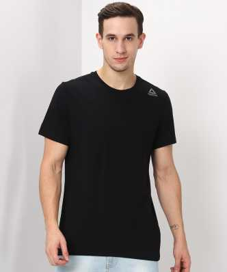 Reebok Tshirts - Buy Reebok Tshirts Online at Best Prices In India ... 11258265eed
