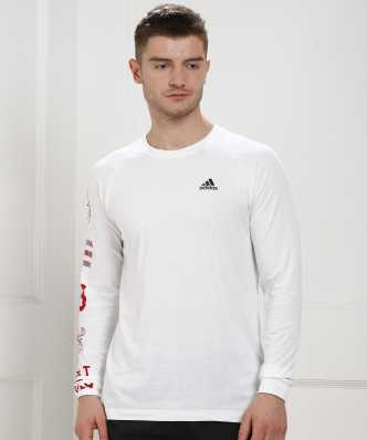 985309b7478139 Adidas Tshirts - Buy Adidas T-shirts   Min 50% Off Online for men ...