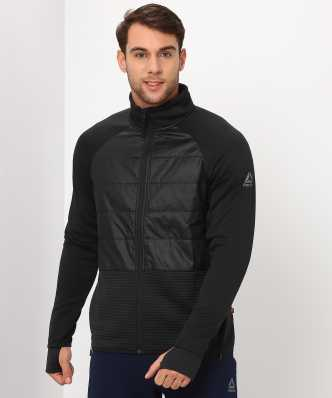 cc7ca127a3e95f Reebok Jackets - Buy Reebok Jackets Online at Best Prices In India ...