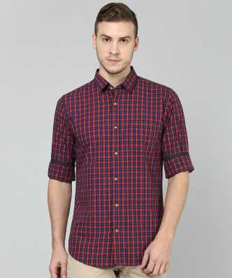 e9d95dbed0 Peter England Shirts for Men s Online at Best Prices In India ...