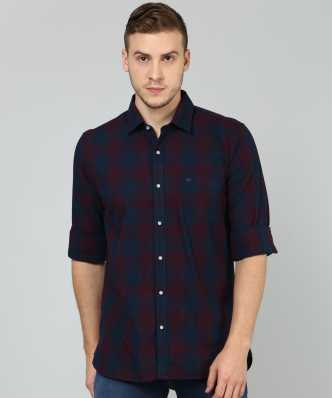 Peter England Shirts for Men s Online at Best Prices In India ... 5aebc21bcc15