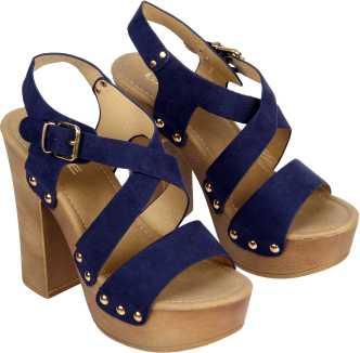 9d34fc6d8921 Block Heels - Buy Block Heels Sandals Online At Best Prices in India -  Flipkart.com