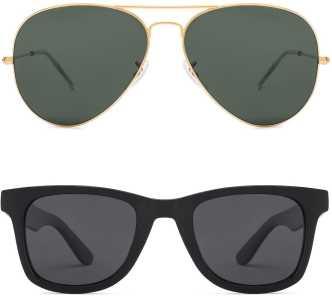 44bae58a92c David Martin Sunglasses - Buy David Martin Sunglasses Online at Best ...