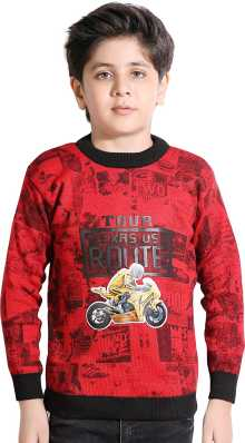 188c53dccdea1 Sweaters For Boys - Buy Boys Sweaters Online At Best Prices In India ...