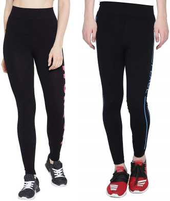 adidas Originals Womens Heavier Fabric Tights AOP