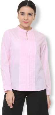 fd7c3496bbee4 Formal Tops - Buy Formal Tops Online at Best Prices In India ...
