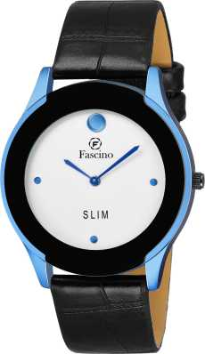 17ea1a47ea Fascino Watches - Buy Fascino Watches Online at Best Prices in India |  Flipkart.com