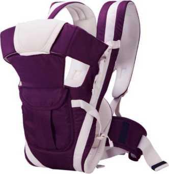 NCY Baby Carrier Shoulder Belt Sling Backpack Baby Hold... Purple ...