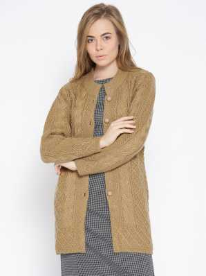 5ad5017817 Ladies Cardigans - Buy Cardigans for Women Online (कार्डिगन ...