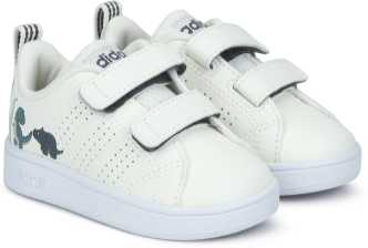 4e18d38a Adidas White Sneakers - Buy Adidas White Sneakers online at Best ...