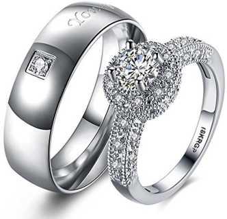 Platinum Wedding Rings Buy Platinum Wedding Rings Online At Best