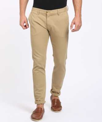 3d2385e8701 Trousers for Men Online at Best Prices