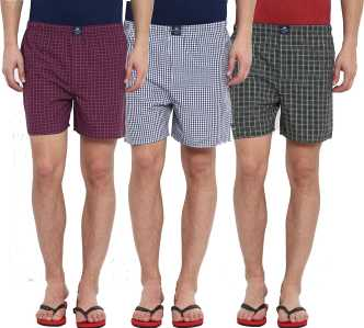 320e40deb46 Boxers for Men - Buy Boxer Shorts | Boxer Underwear Online at Best ...