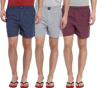 e5fe3bdd2fe Boxers for Men - Buy Boxer Shorts