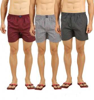 60fd34263a302 Boxers for Men - Buy Boxer Shorts