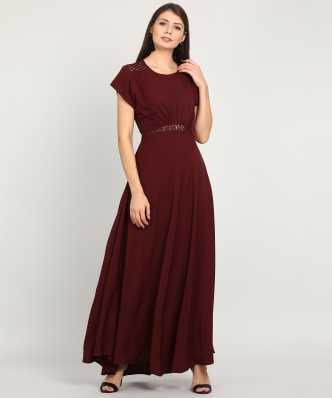 b2ec6e1adf3fc Maxi Dresses - Buy Maxi Dresses Online For Women At Best prices in ...
