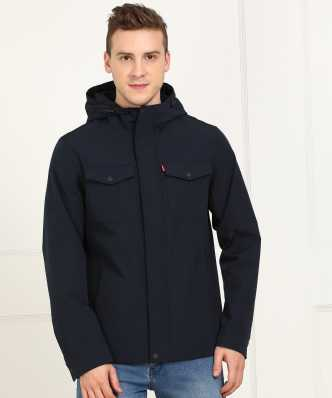 63070fff0281 Levis Jackets - Buy Levi S Jackets for Men Online at Best Prices in ...