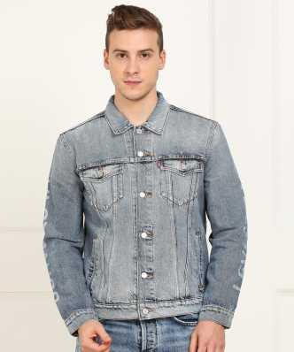 a87dfa71 Levis Jackets - Buy Levi S Jackets for Men Online at Best Prices in ...