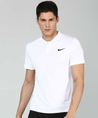 7a1c9614 Nike Tshirts - Buy Nike Tshirts @Upto 40%Off Online at Best Prices In India  | Flipkart.com